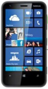 NOKIA LUMIA 620 An inexpensive windows phone with few compromises