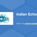Indian Echoes FM