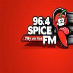 Spice FM 96.4 Radio Live