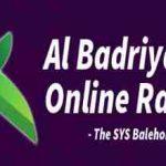 Al Badriya Online Radio