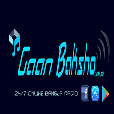 Gaan Baksho Online Radio