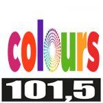 Colours 101.5 FM Bangladeh
