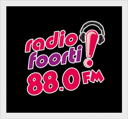 Radio Foorti 88.0