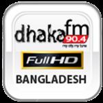 Dhaka FM 90.4 Live Radio
