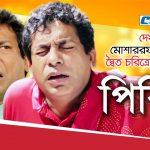Bangla Comedy Natok  Pirit ( পিরিত ) ||Ft Mosharraf Korim | Nisha |