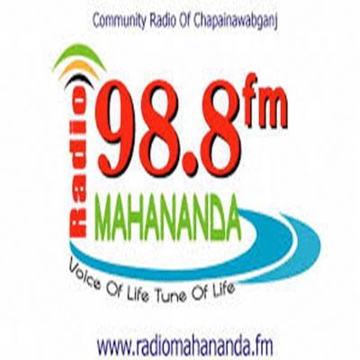 Radio Mahananda 98.8 FM