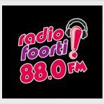 Radio Foorti 88.0 Live