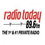 Radio Today 89.6 Live Bangladesh