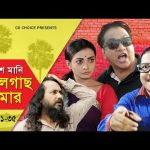 Bangla Comedy Natok  Shalish Mani Tal Gach Amar ( সালিশ মানি তালগাছ আমার ) ||Ft Siddiq | Ahona | Mir Sabbir  | Episode 31-35